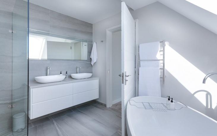 Gotowe Projekty łazienek Blog Doroty